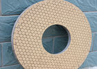 Imported Abrasive Vitrified Bond Grinding Wheel , Cbn Grinding Wheels